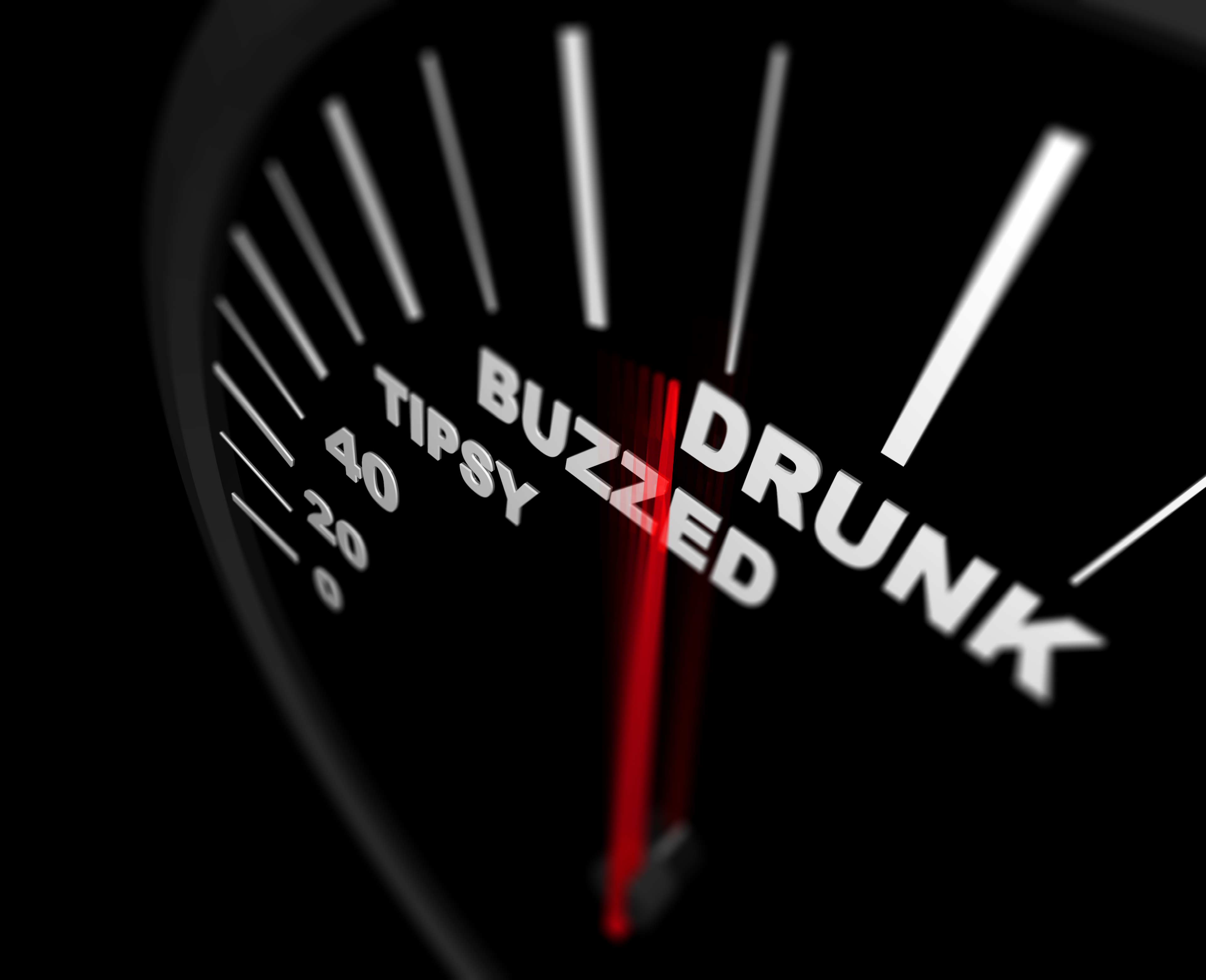 Is drink driving a criminal offence