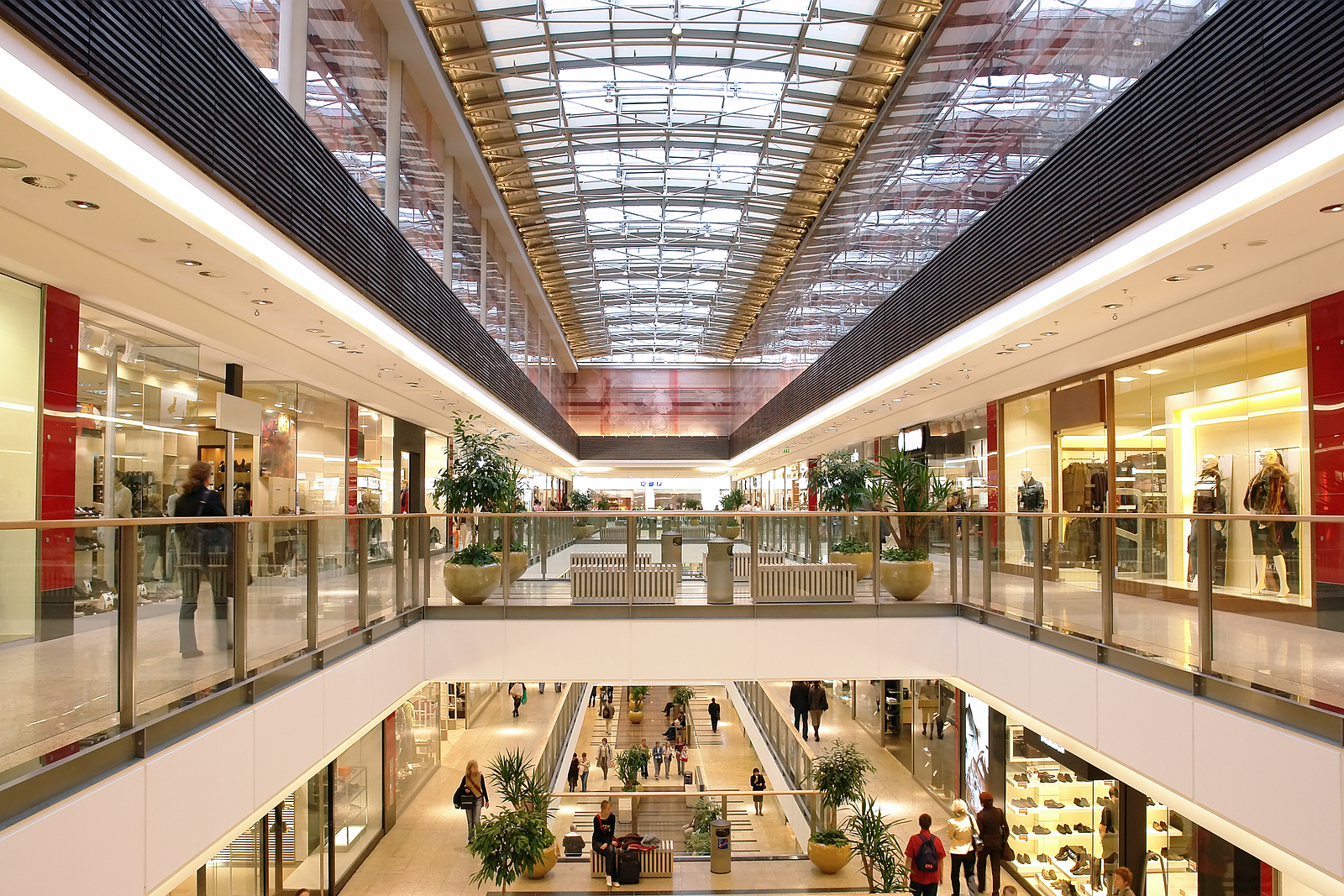Changes to Retail Leases Act