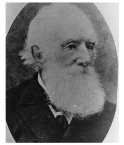 Enoch Rudder
