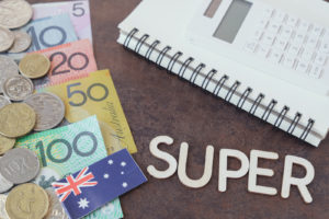 Self-Managed Superannuation Fund (SMSF)